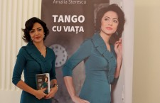 """Amalia Sterescu și-a lansat cartea """"Tango cu viața"""" în cadrul Conferinței de business feminin și leadership """"The Woman"""" / Foto: Dan Bodea"""