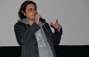 Florin Lăzărescu/Foto: Dan Bodea