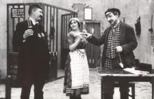 Opera Maghiară va acompania live o peliculă rară,   de acum 101 ani,   în cadrul TIFF