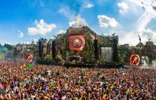 Foto: www.tomorrowland.com