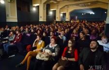 Competiţia Locală TIFF 2015, dedicată artiştilor locali, este organizată de Festivalul Internaţional de Film Transilvania, în parteneriat cu Fabrica de Pensule.