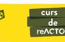 Spațiul cultural Reactor organizează cursuri de actorie și scriere creativă