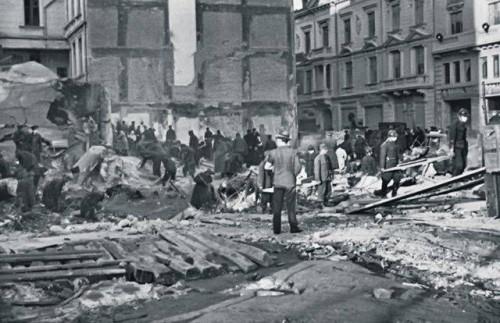 Cutremur 1940