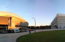 Cluj Arena și Sala Polivalentă / Foto: Dan Bodea