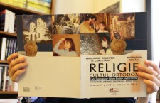 Ora de religie, o controversă? / Foto: Dan Bodea