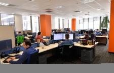O firmă americană de IT a inaugurat un centru de dezvoltare-cercetare la Cluj