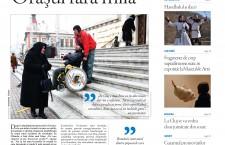 """Nu ratați noul număr Transilvania Reporter: """"Orașul fără milă"""""""
