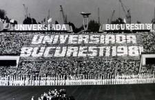 După 40 de ani România ar putea găzdui o nouă ediție a Universiadei de vară