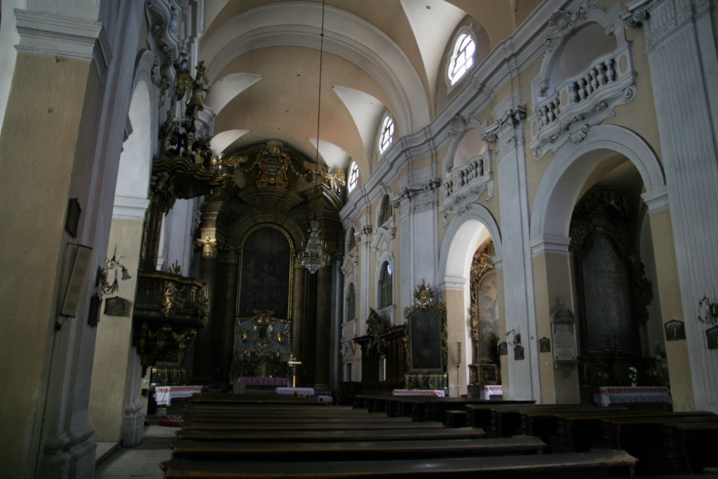 Biserica Piariștilor / Foto: Dan Bodea
