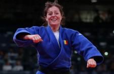 Judo / Primul podium în 2015