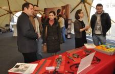 Nemții de la Bosch au recrutat la Cluj angajați pentru fabrica din Blaj