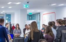 Open Day,   evenimentul la care au participat peste 250 de tineri interesați de Endava
