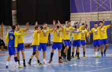 Handbaliștii de la Potaissa Turda rămân pe loc de play-off, în ciuda eșecului (28-29) din ultima etapă a Ligii Naționale