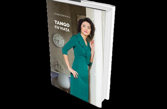 Tango cu viata,   de Amalia Sterescu