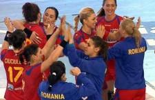 Echipa naţională feminină de handbal a României va fi condusă, începând cu Trofeul Carpaţi, de noul selecţioner Tomas Ryde