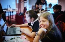 Digital Kids,   cursul care pregătește copiii să devină programatori