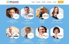 De la recrutare,   la managementul talentelor şi ultimele tendinţe în resurse umane,   la HR Summit Cluj Napoca