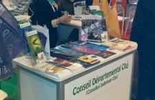 Consiliul Judeţean Cluj a fost prezent la Salonul Mondial de Turismde la Paris