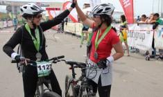 Maratonul de mountain bike și-a desemnat câștigătorii