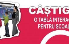 """Șase școli din județul Cluj participă la concursul de educație ecologică """"Școala Zero Waste"""""""