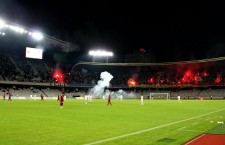 """""""U"""" Cluj și CFR Cluj se bat diseară pentru un loc în finala Cupei României,   care e posibil să se dispute pe Cluj Arena / Foto Dan Bodea"""