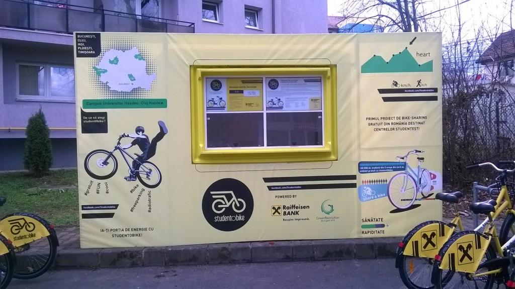 Foto studentObike Cluj (2)