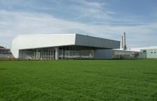 Investiție de 14 milioane de dolari inaugurată la Zalău