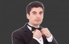 Bogdan Bob Rădulescu / Foto: tedxeroilor.com