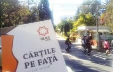 Ai carte,   ai parte de gratuitate la Grădina Botanică din Cluj