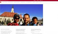 Site-ul clujmulticultural.ro nu este tradus în limba maghiară