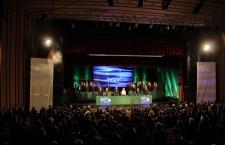 """Alai de personalități la congresul UDMR de la Cluj. PSD spune """"nem"""""""