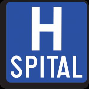indicator spital