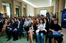 Lansare Internship 2014/ Foto: internship.gov.ro
