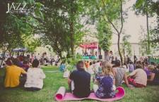 Alternativa urbană pentru ieșirea de 1 mai: Picnic in the Park