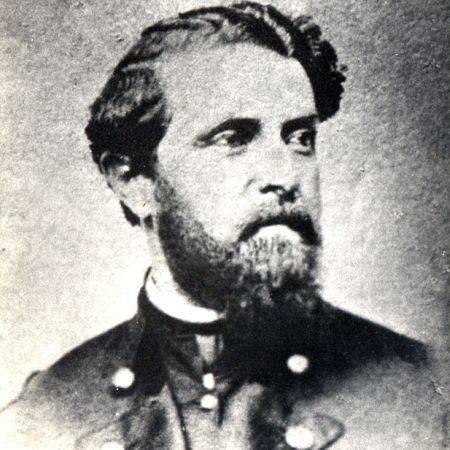 """Achiziţionarea teritoriului Alaska de la Rusia de către Statele Unite,   în anul 1867,   a fost posibilă şi datorită generalului american de origine română George Pomutz (foto). Acesta şi-a folosit abilităţile diplomatice pentru a-l convinge pe ţarul Alexandru al III-lea să """"scape"""" de acel teritoriu neprietenos şi neprofitabil."""