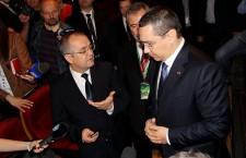 Ponta: Voi respecta decizia finală a instanţei în cazul CJ Cluj