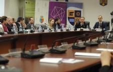 Protocol de susținere între Share și cinci partide politice