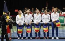Tenis / România s-a calificat în Grupa Mondială la tenis