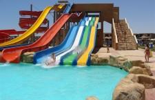 Un Aqua Park numit dorinţă
