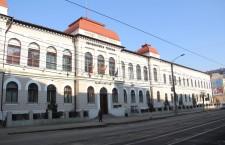 Universitatea Tehnică Cluj-Napoca/ Foto: Dan Bodea