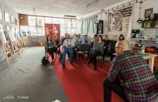 Peste 20 de workshop-uri la Photo Romania Festival: de la fotografia cu telefonul mobil la fotografia de nud
