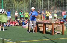 """140 de echipe de juniori din România şi din Republica Moldova vor juca """"Fotbal à la Cluj"""""""