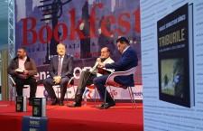 Foto Facebook/Bookfest - Salonul Internațional de Carte