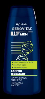 Farmec extinde gama Gerovital H3 MEN cu noi produse dedicate îngrijirii părului și pielii bărbaților (P)