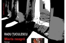 """Noul roman al prozatorului Radu Țuculescu,   lansat la Academia de Muzică """"Gheorghe Dima"""""""