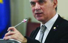 """Chimistul român,   Acad. Marius Andruh,   Doctor Honoris Causa al Universității """"Babeș-Bolyai"""""""