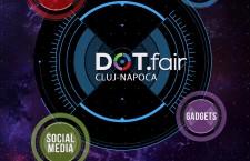 DOT.fair, cel mai complex Festival IT din România,  se lansează anul acesta la Cluj-Napoca