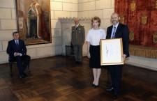 Farmec a obținut calitatea de Furnizor al Casei Regale a României (P)