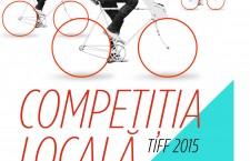 Cineaştii clujeni se mai pot înscrie săptămâna aceasta la Competiția Locală TIFF 2015