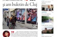 """Nu ratați noul număr Transilvania Reporter: """"Mă numesc TIFF şi am buletin de Cluj"""""""